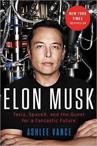 Elon Musk: inside the extraordinary visual brain that allows him to be a visionary